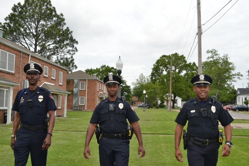 Public Safety « Meridian Housing Authority